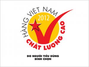 Hãng SƠN JYMEC đạt chứng nhận danh hiệu hàng Việt Nam chất lượng cao