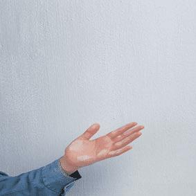 Sơn bị phấn hóa: nguyên nhân, cách phòng ngừa và khắc phục