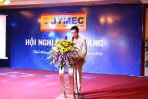 Hình ảnh hội nghị khách hàng tại Thái Nguyên