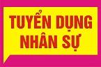 Sơn Jymec tuyển dụng 2016