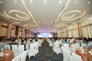 Hội nghị khách hàng sơn Jymec tại Thanh Hóa 2019