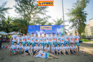 Sơn Jymec - Du lịch Sầm Sơn 2019