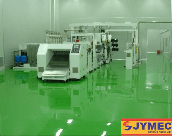 Lựa chọn màu sơn epoxy phù hợp với tưng công trìnhLựa chọn màu sơn epoxy phù hợp với tưng công trình hình 2