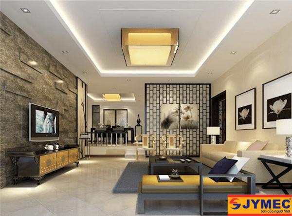 phong cách thiết kế nội thất nổi bật